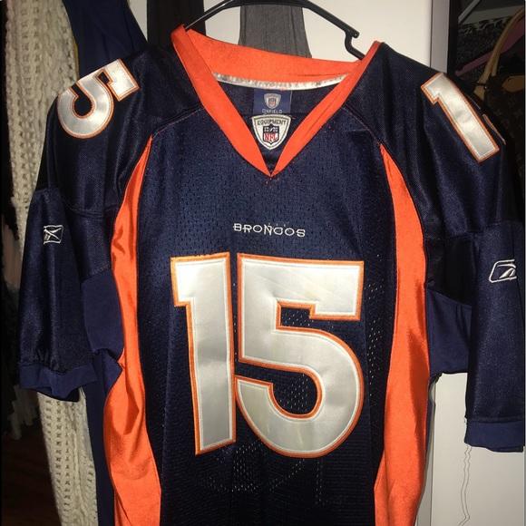 the latest 22036 162ec Tim Tebow Denver Broncos jersey